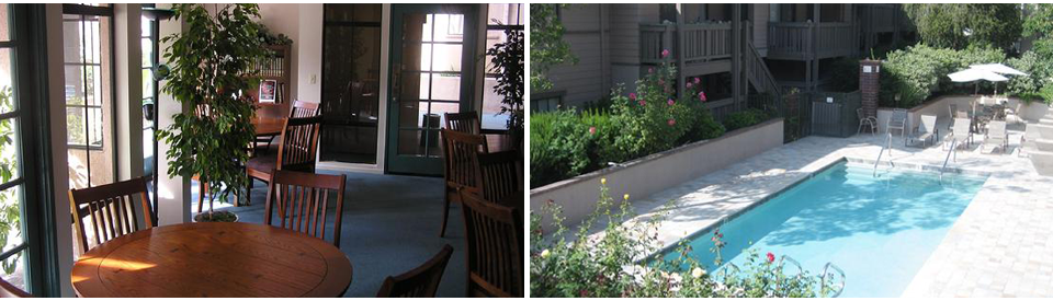 Luxury Apartments Apartments For Rent Pasadena Ca